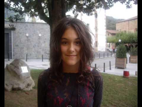 Beldur Barik 2012. Bele Gazte Gaztelekua