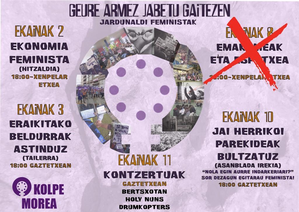 GURE ARMEZ JABETU GAITEZEN