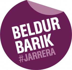 logotipo jarrera