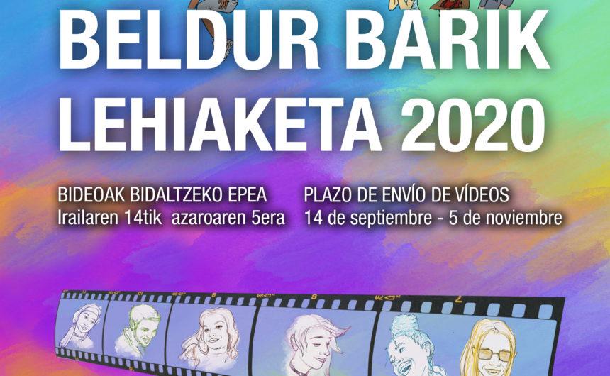 ABIAN DA BELDUR BARIK 2020 LEHIAKETA!