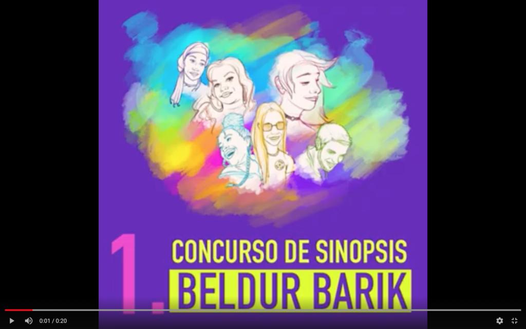 CONCURSO DE SINOPSIS