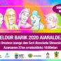 AIARALDEA. BELDUR BARIK 2020 SARI-BANAKETA