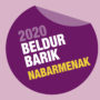 TRABAJOS PREMIADOS Y DESTACADOS DEL CONCURSO BELDUR BARIK 2020