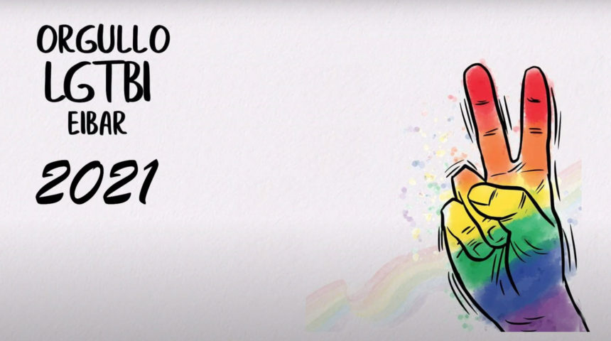 28 DE JUNIO, DÍA INTERNACIONAL DE LOS DERECHOS DE LAS PERSONAS LGTBI