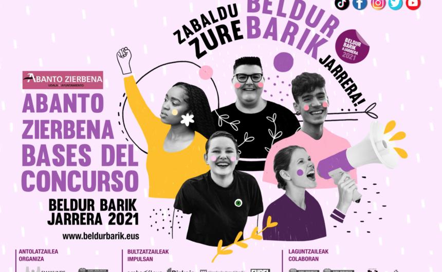 CONCURSO LOCAL BELDUR BARIK ABANTO ZIERBENA 2021