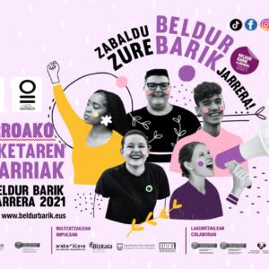 CONCURSO LOCAL BELDUR BARIK ONDARROA 2021