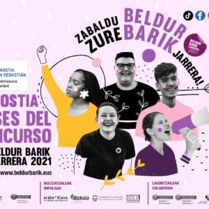 CONCURSO LOCAL BELDUR BARIK DONOSTIA 2021