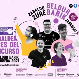 CONCURSO LOCAL BELDUR BARIK AIARALDEA 2021