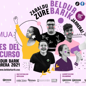 CONCURSO LOCAL BELDUR BARIK ERMUA 2021