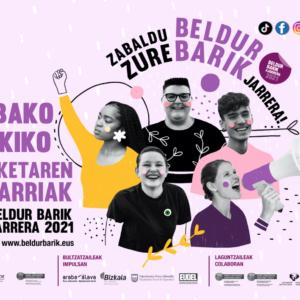 CONCURSO LOCAL BELDUR BARIK DEBA 2021