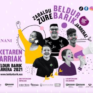 CONCURSO LOCAL BELDUR BARIK HERNANI 2021