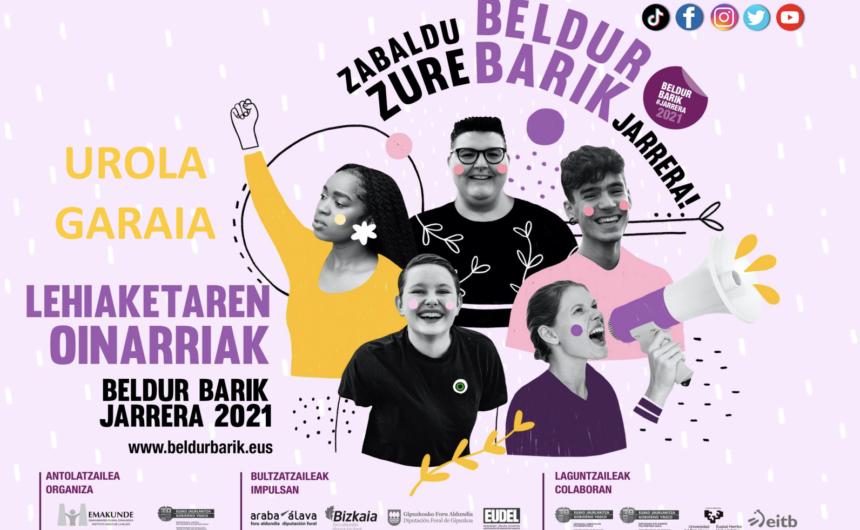 CONCURSO LOCAL BELDUR BARIK UROLA GARAIA 2021