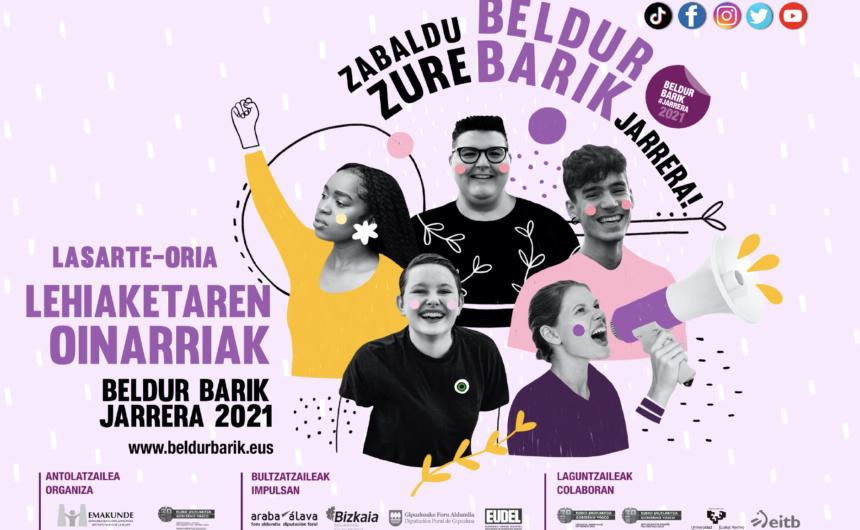 CONCURSO LOCAL BELDUR BARIK LASARTE-ORIA 2021
